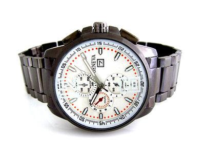 Geneva XXL horloge